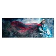 Неформатный постер Thor